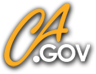 Image of the CA.gov Logo