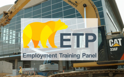 ETP's Apprenticeship Program Video