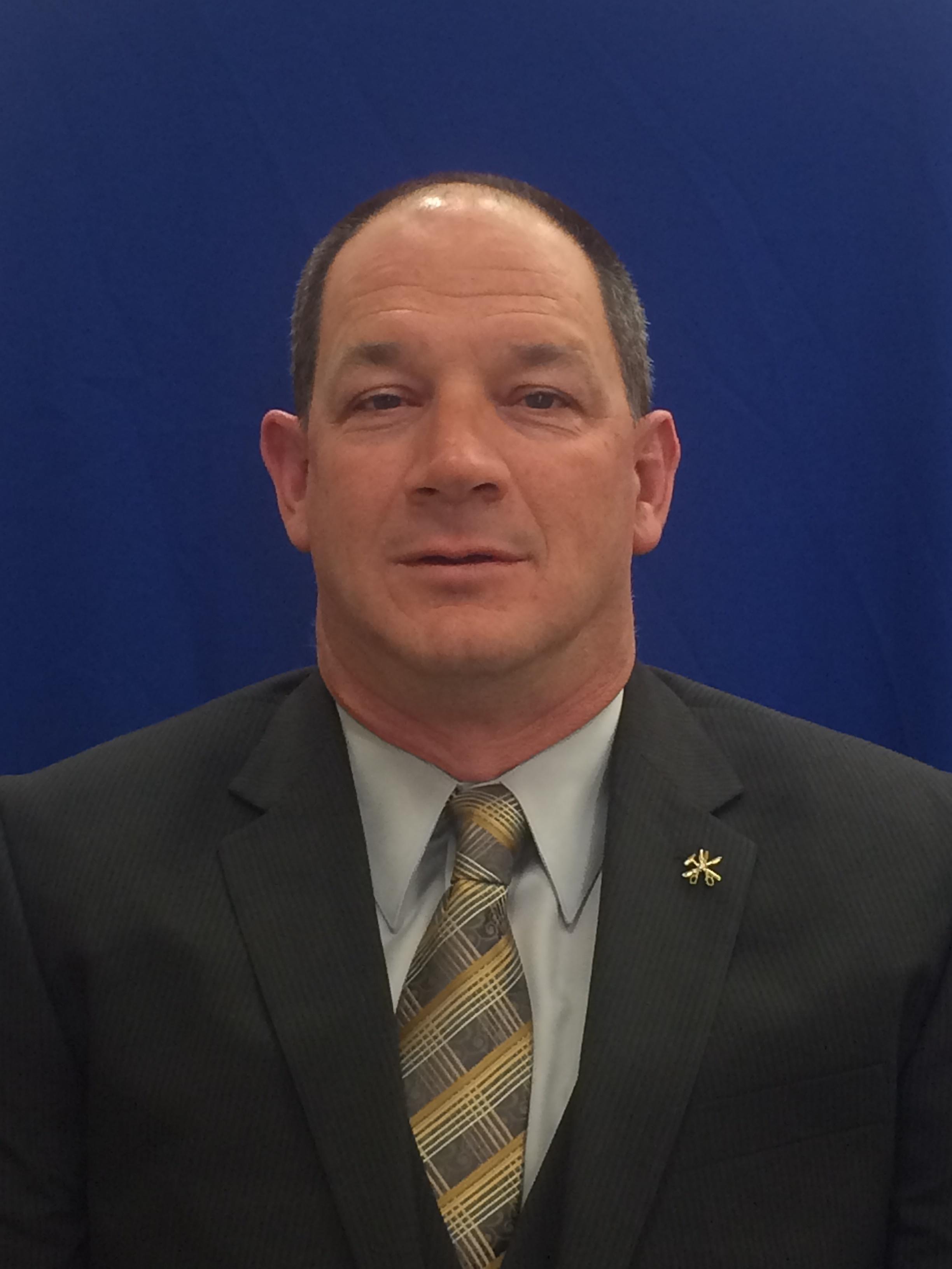 Douglas R. Tracy, Senate President Pro Tempore Appointe