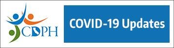 CDPH COVOID-19 Logo